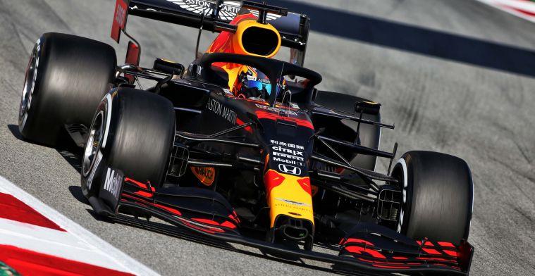 """Race engineer van Verstappen: """"We hebben onze tijd optimaal benut"""""""