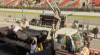 """Image: Racing Point: Early Mercedes reliability issues """"teething problems"""", not worrisome"""