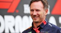 "Image: Christian Horner says Red Bull are ""satisfied"" by pre season testing"
