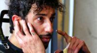 """Afbeelding: Ricciardo: """"Het voelt goed, maar ik kijk er op twee manieren naar"""""""