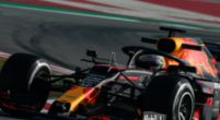 "Afbeelding: Verstappen gaf meer: ""Leuk om RB16 eens te besturen op die snelheid"""