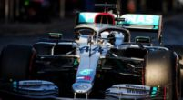 Image: LIVE F1 | Winter Testing Day 6: Can Mercedes bounce back?