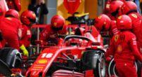Afbeelding: FIA en Ferrari treffen schikking na onderzoek motor