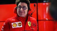 """Image: Binotto: Ferrari's performance """"isn't yet where we want it to be"""""""