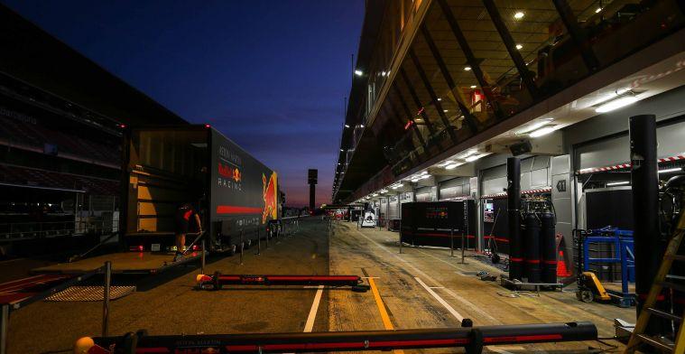 Laatste Spaanse Grand Prix aanstaande: contractverlenging ver weg