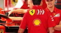 """Afbeelding: Schumacher heeft doel gezet voor 2020: """"Ik wil rijden aan de top"""""""
