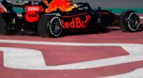 """Afbeelding: Palmer over balans RB16: """"Dat zegt wel wat over de driveability"""""""