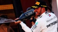 "Image: Lewis Hamilton ""is a headache for everyone"""