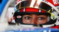 """Afbeelding: Ondanks verbeteringen bij Williams: """"We hebben nog steeds de langzaamste auto"""""""