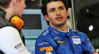 Image: Carlos Sainz says McLaren are more confident than 12 months ago