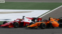 Image: F2 winter test summary day 2: MP Motorsport clinch fastest in final stages