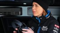"Image: Claire Williams opens up on personal criticism: ""A very 19th-century mentality"""