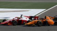 Afbeelding: F2-test Bahrein dag twee: MP Motorsport verrast iedereen op laatste moment