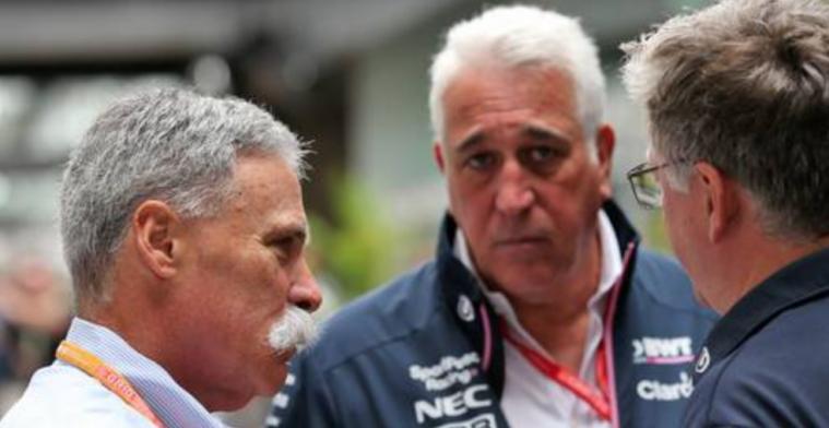 """Stroll heeft duidelijke plannen met Aston Martin: """"F1 wordt het fundament"""