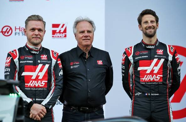 Haas to decide Formula 1 future after first few races of 2020