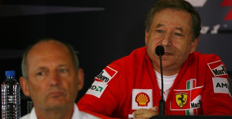 De FIA en Ferrari: Twee onlosmakelijk met elkaar verbonden pijlers van de F1