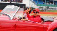"""Afbeelding: Vettel hakt de knoop door: """"Ik geniet ervan en ik wil ermee doorgaan"""""""