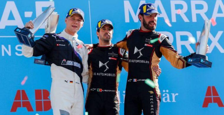 Krijgen we naast een Formule 1-race ook een Dutch E-Prix?