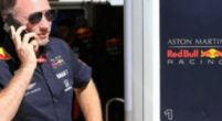 "Image: Horner: ""Vital for the sustainability of Formula 1"" that engine costs are reduced"