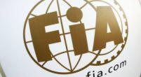 "Image: FIA set up ""crisis cell"" amid coronavirus issues"