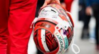 Image: Helmet rule scrapped to give drivers freedom over livery changes