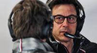 Afbeelding: Wolff niet bang voor contractverlenging Verstappen ''Wij hebben die twee''