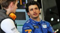 """Image: Carlos Sainz on his podium finish: """"I would like to do that again"""""""