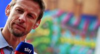 """Afbeelding: Jenson Button: """"Waarom zou hij daar weg willen gaan?"""""""