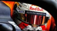 Image: Verstappen has his eyes on the biggest prize this season