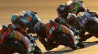 Afbeelding: Gemoederen lopen hoog op bij kwalificatie Moto3 in Qatar