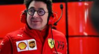 """Afbeelding: Binotto over Leclerc: """"Hij heeft bewezen dat hij er klaar voor is"""""""