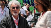 Image: Ecclestone struggling to see how a compromise can be reached with Ferrari saga