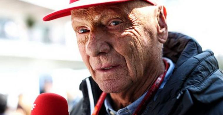 GPBlog's Top 50 drivers in 50 days - #7 - Niki Lauda