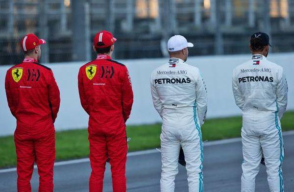 Coronavirus: McLaren withdraw from Australian Grand Prix after positive test