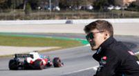 """Afbeelding: Williams zal Russell niet in de weg zitten: """"Mercedes is Mercedes"""""""