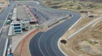 Afbeelding: Mega crash in eerste race van het circuit van Zandvoort