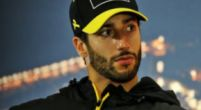 Image: Ricciardo explains how he feels if his friendly nature is not reciprocated