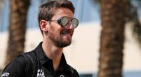 Image: Romain Grosjean says social media abuse doesn't bother him