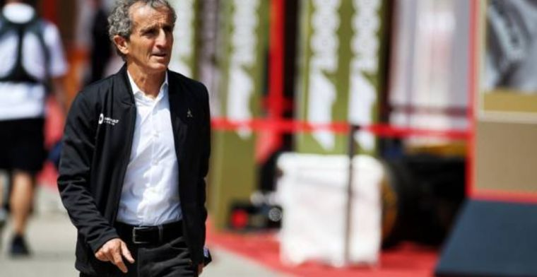 GPBlog's Top 50 drivers in 50 days - #6 - Alain Prost