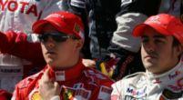 Afbeelding: Hoogtepunten in Australië: Senna en Prost sluiten samen af, Ricciardo verrast