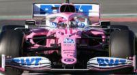 """Afbeelding: Technisch directeur Racing Point: """"Dat zou een nieuw chassis vereisen"""""""