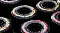 Afbeelding: Verstappen krijgt maar weinig zachte banden mee voor de Grand Prix van Bahrein