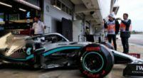 """Afbeelding: Van der Garde: """"Mercedes loopt met DAS-systeem al vier, vijf maanden voor"""""""