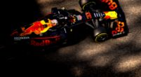 """Afbeelding: Honda kan zich vinden in de doelstelling van Verstappen: """"Elke race het doel"""""""