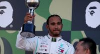 Image: GPBlog's Top 50 drivers in 50 days - #4 - Lewis Hamilton