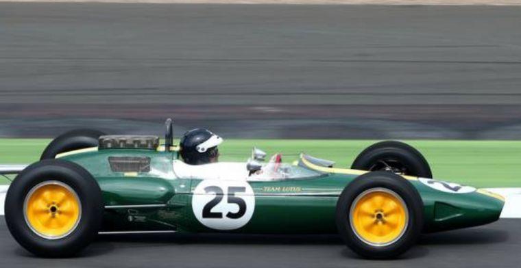 GPBlog's Top 50 drivers in 50 days - #3 - Jim Clark
