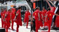 """Afbeelding: Chaos bij Ferrari: """"Daar moet de rest gebruik van maken"""""""