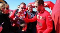 Image: Reports suggest Kimi Raikkonen and Sebastian Vettel have left Australia