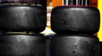 Image: What happens to the unused tyres from the Australian Grand Prix?