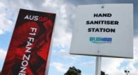 """Image: Australian GP organiser: """"The word 'cancellation' was used deliberately."""""""